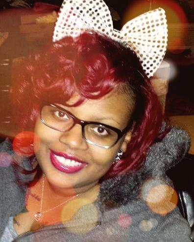 Farah Aliah Johnson