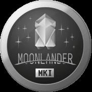 Moonlander Mark I