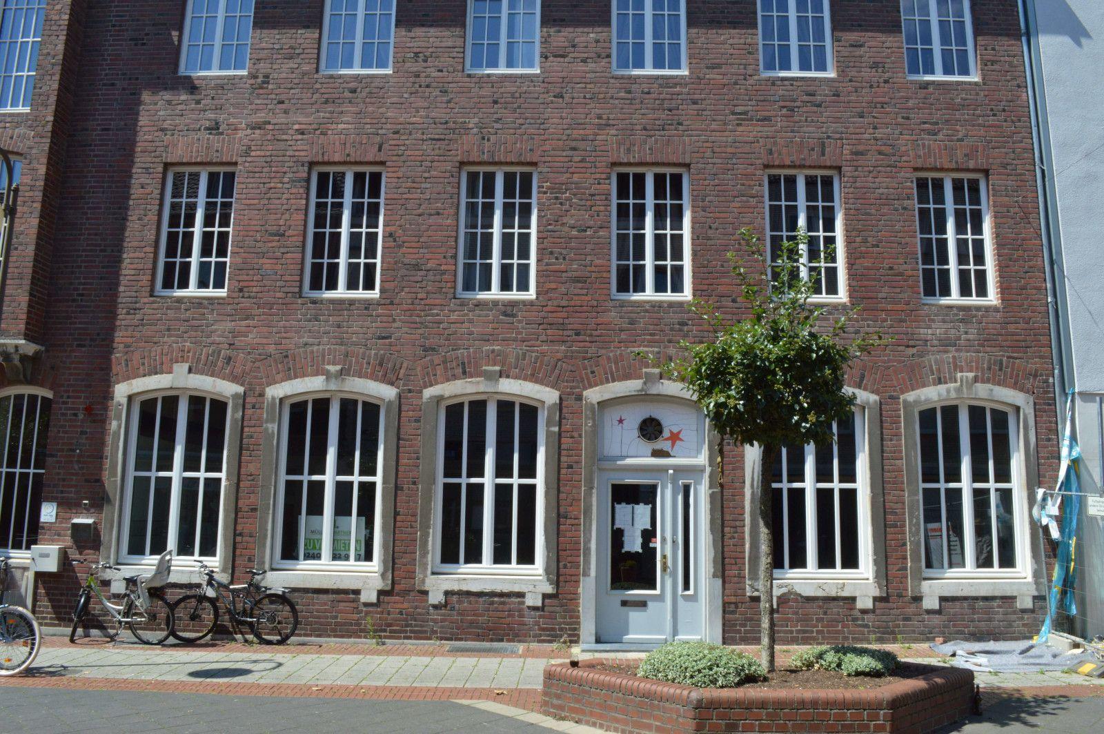 Ebenerdige Büro-/oder Ladenfläche im Zentrum von Jülich, Nähe Zitadelle