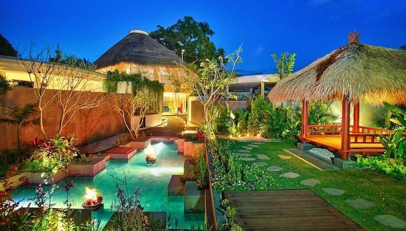 Imagem em destaque para o artigo: DelMango Villa Estate: uma atração sustentável em Bali