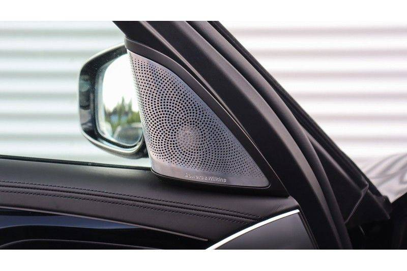 BMW 5 Serie Touring M550d xDrive High Executive Bowers & Wilkins, Head-Up Display, Soft-Close, Stoelventilatie afbeelding 11