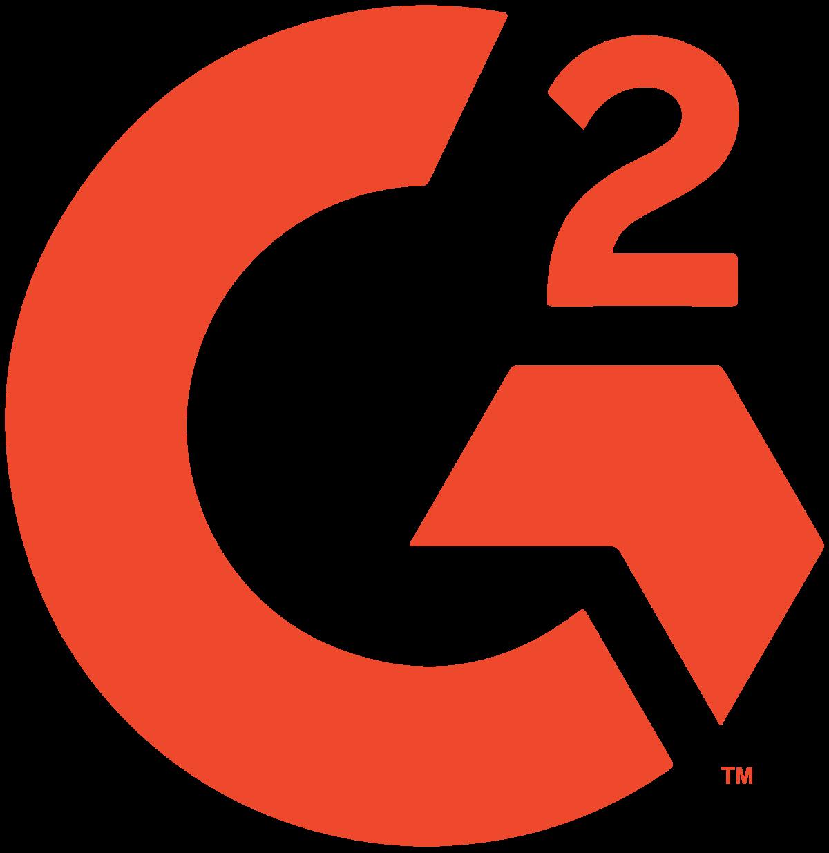 drata g2 logo