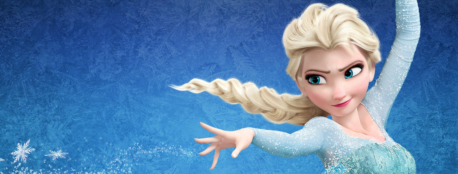 Frozen/