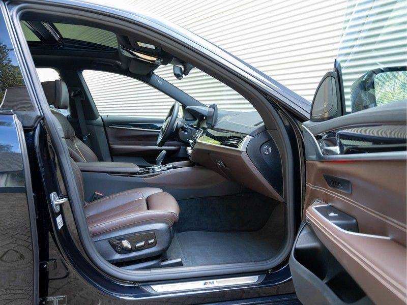 BMW 6 Serie Gran Turismo 630i High Executive - Luchtvering - Facelift - Driving Ass Prof afbeelding 16