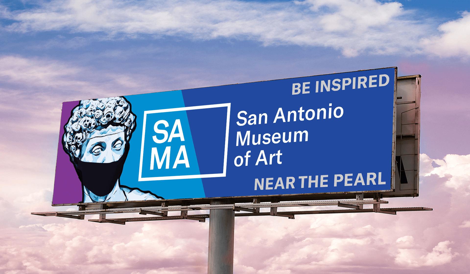 SAMA Billboard