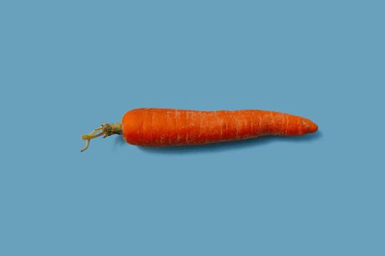 12 increíbles beneficios de la zanahoria en la salud - Featured image