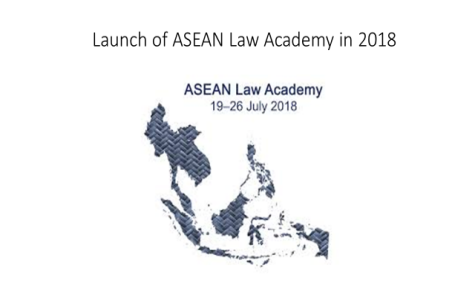 11 Jun. Launch of academy