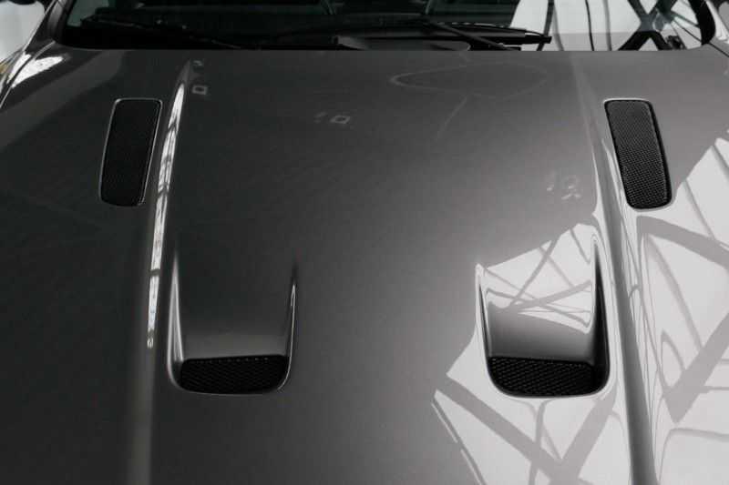 Aston Martin DBS 6.0 V12 Keramisch - B&O - Camera - Carbon afbeelding 11