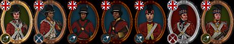 British Icons