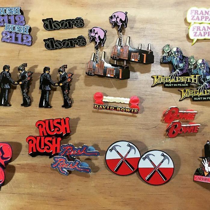 Rockinpins.com pins