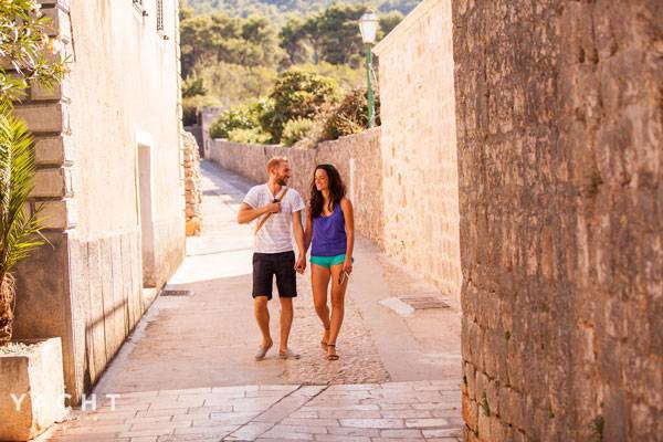 Why Croatia Is An Ideal Honeymoon Destination