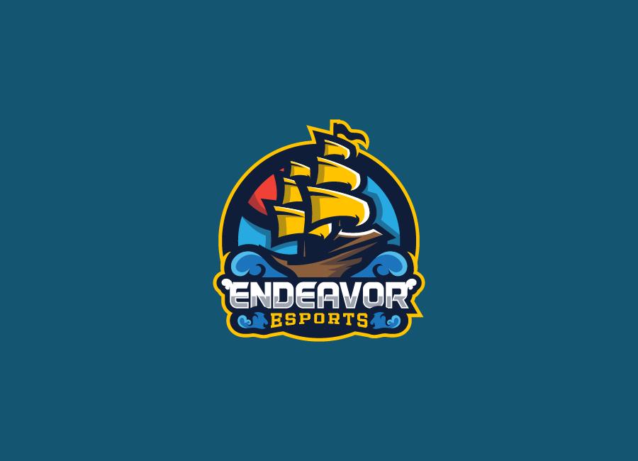 Endeavor Esports team logo