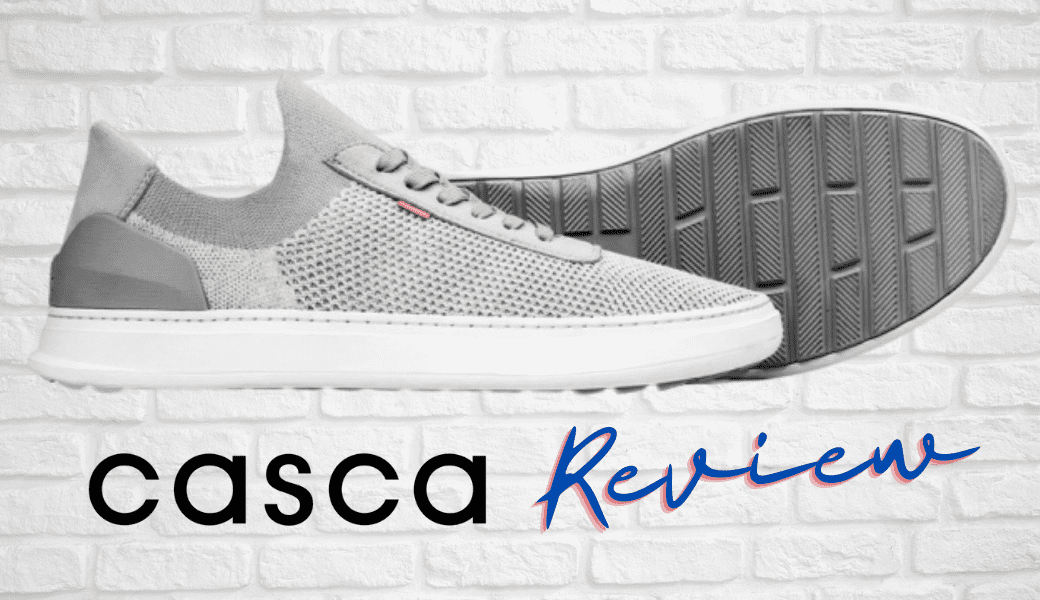 Detailed Casca Shoe Review:, The Vancouver Shoe Company, Making An Everyday Shoe cover image