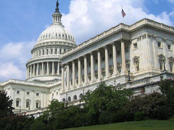 연방하원, 강력한 대북제재 법안 발의