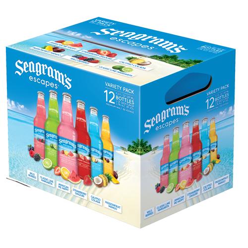 12 Bottle Variety Pack
