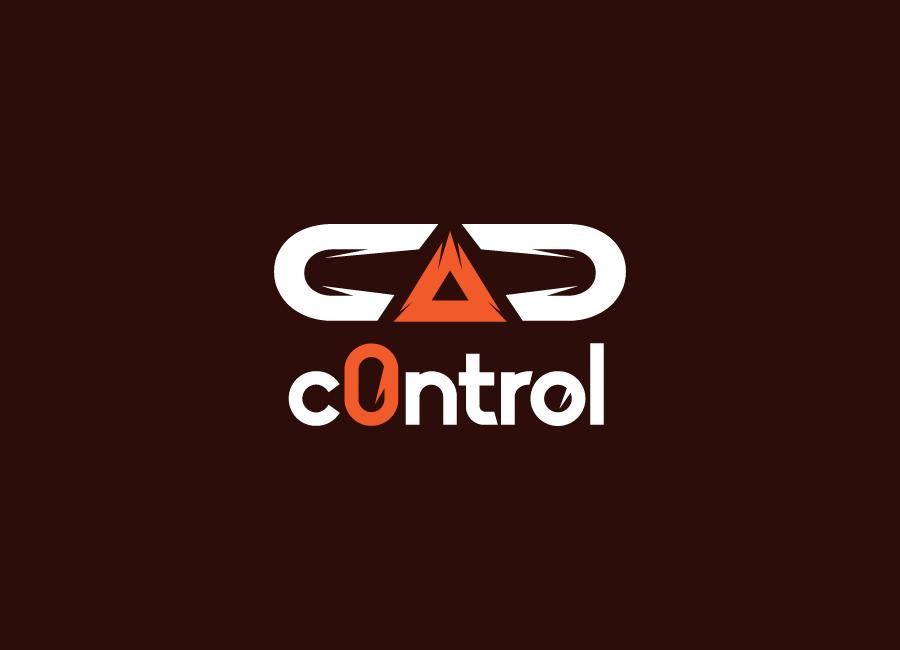C0ntrol TV logo