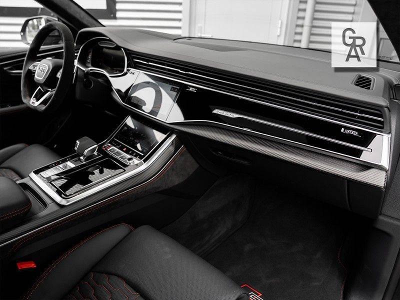Audi RS Q8 4.0 TFSI Quattro 4.0 TFSI RS Q8 quattro afbeelding 13