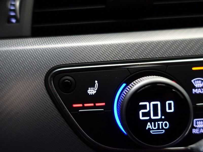Audi A5 Coupé 2.0 TFSI MHEV Quattro S5 Uitv! [S-Line] Aut- Panodak, Virtual Cockpit, Camera, Leer afbeelding 19