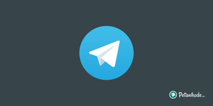 Tutorial Membuat Bot Telegram