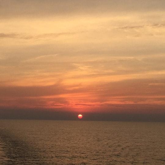 Jutro na trajektu