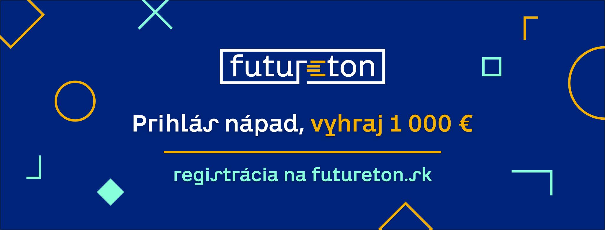 Futureton banner