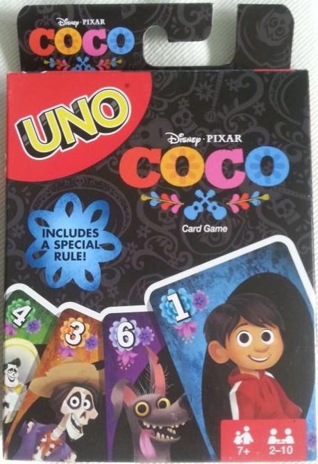 Coco Uno