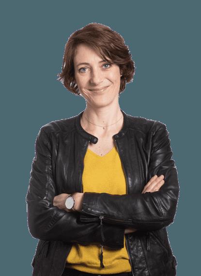 Florence, cliente du cabinet expert comptable Dougs