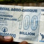 Z$100 Billion Note
