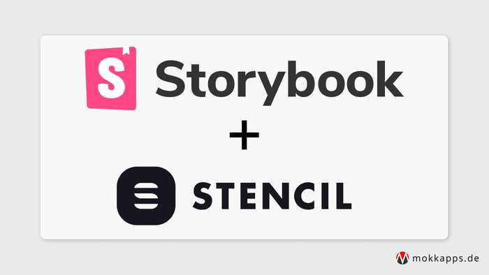 Run, Build & Deploy Stencil and Storybook From One Repository Image