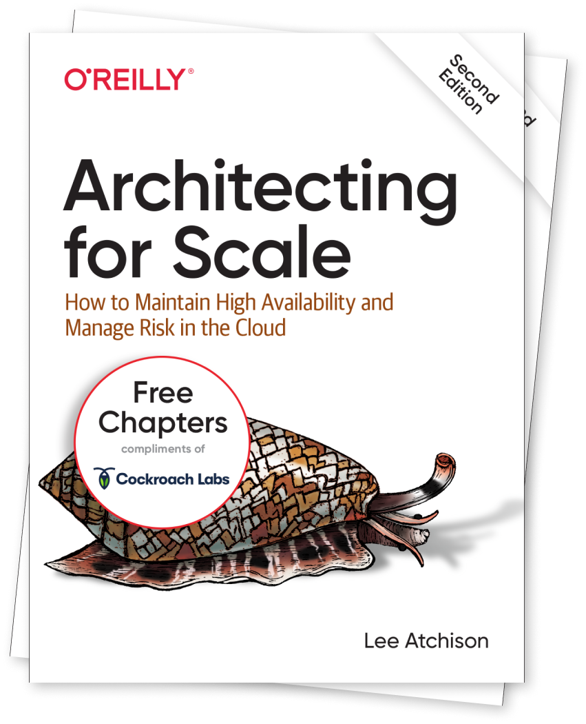 O'Reilly Architect for Scale