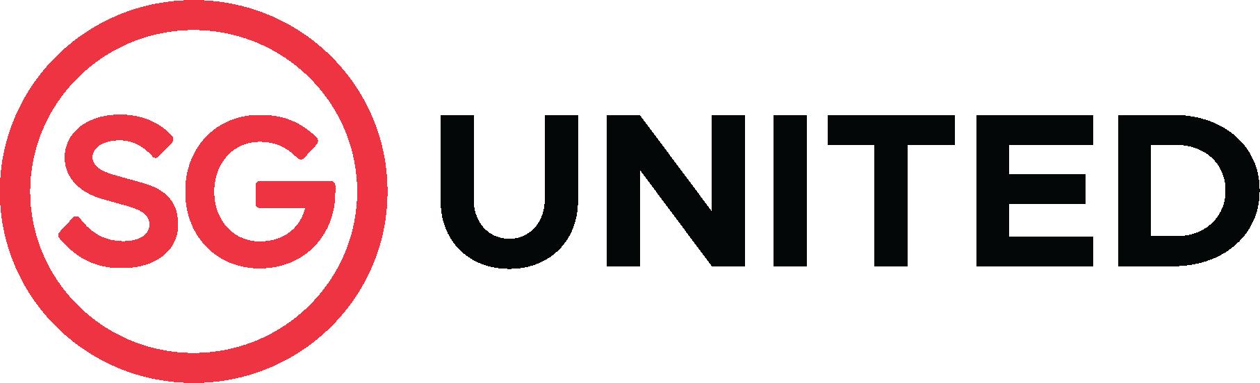 SG United Logo