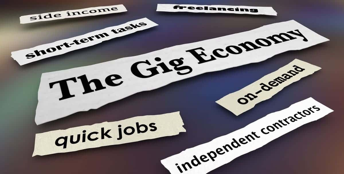#GigEconomy and the Role of HR!