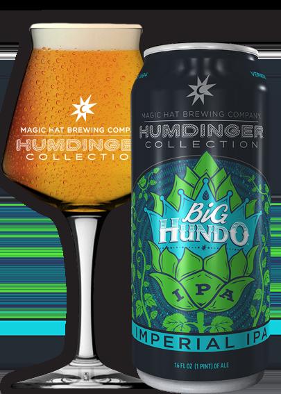 Big Hundo Bottle & Pint