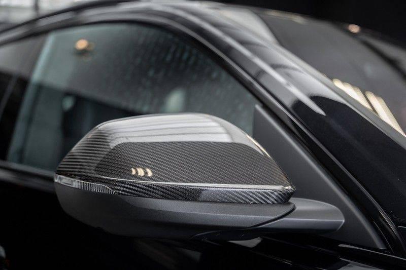 Audi RSQ8 Keramisch B&O Dynamic Plus 4.0 TFSI RS Q8 quattro afbeelding 10
