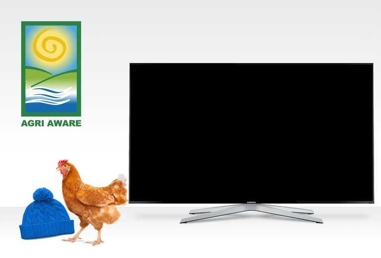 agri aware cap tv advertisement