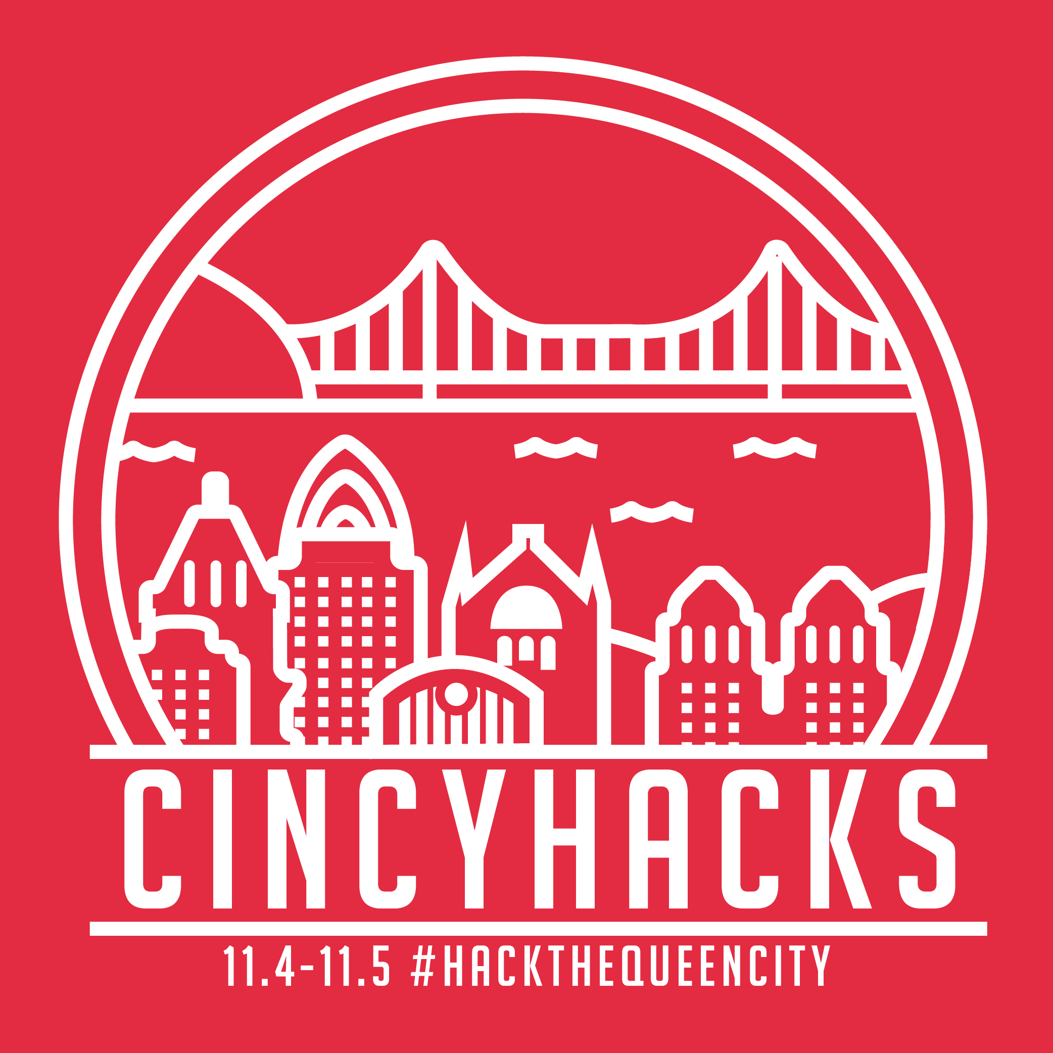 Cincy Hacks Logo