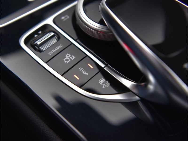 Mercedes-Benz C-Klasse C63 T AMG Perf-Uitlaat Pano Burmester Comfort-Memo HUD Rij-Ast TopView Keyless afbeelding 13