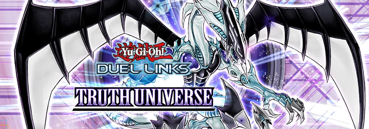 Box Review: Truth Universe | YuGiOh! Duel Links Meta