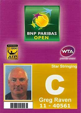 2011 BNP Paribas Open
