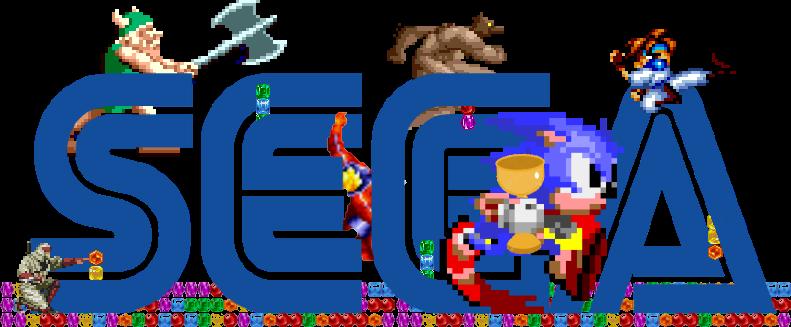 SEGA Classics Logo