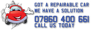 Scrap My Car Fleetwood - Call Mandys - Call To Action