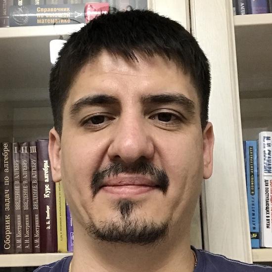 Victor Farazdagi