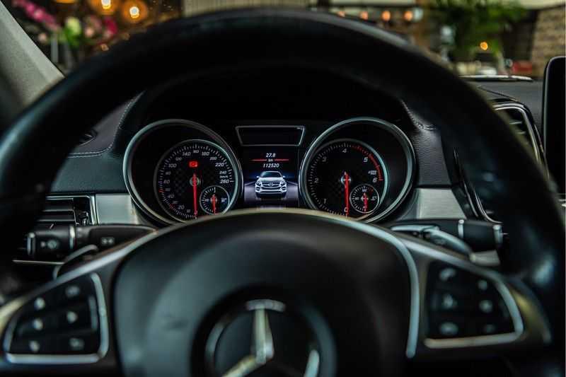 Mercedes-Benz GLE Coupé 350 d 4MATIC AMG | Trekhaak | Comand | Camera | panoramadak | Apple Car Play | Privacy glas | BTW | afbeelding 12