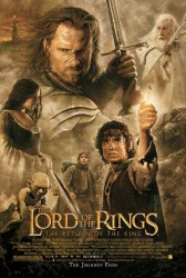 cover The Lord of the Rings: The Return of the King