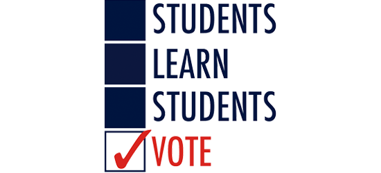 Students Learn Students Vote