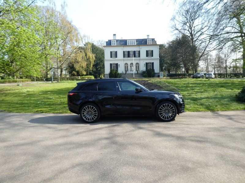 Land Rover Range Rover Velar 3.0 V6 SC AWD R-Dynamic HSE afbeelding 23