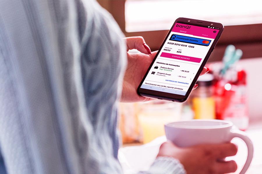 O que é cartão virtual e como usar em suas compras online