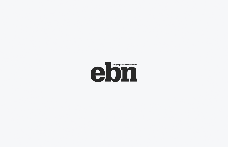 Employee Benefits News logo