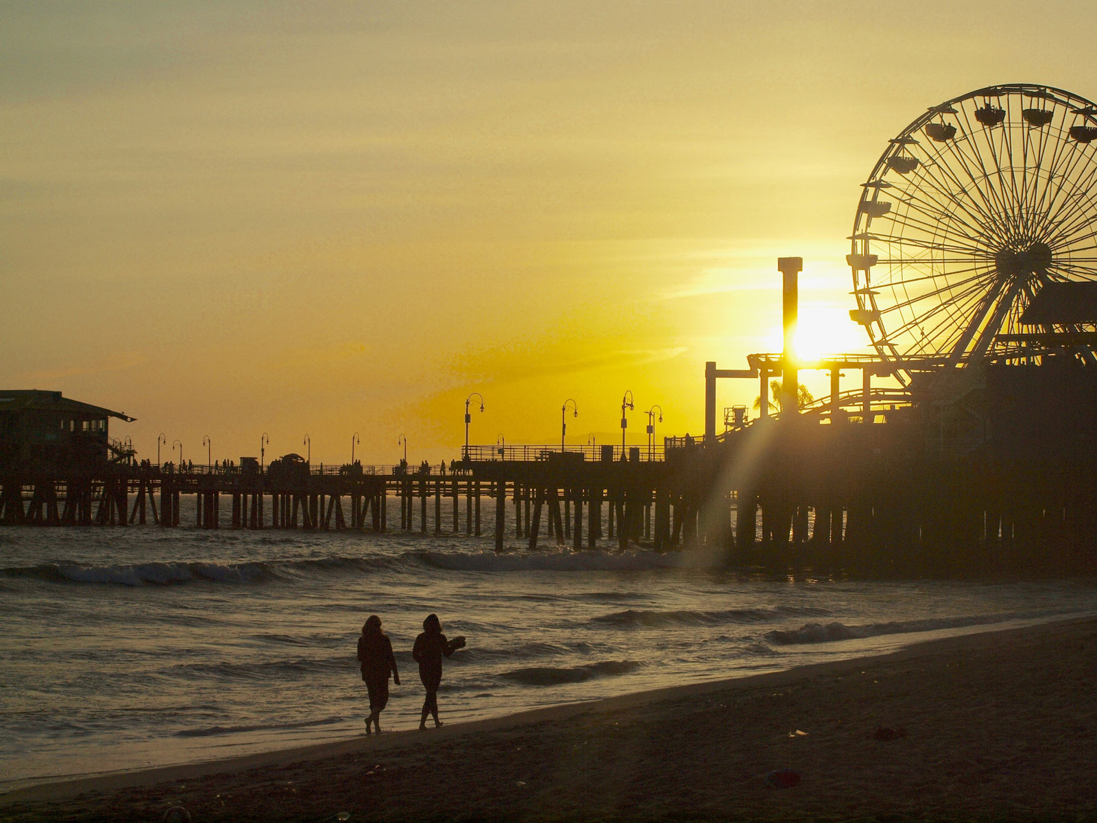 Top 5 things to do in Southern California