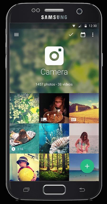 Android Thumbnail